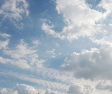 Blue, Sky